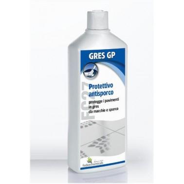 GRES GP - FC27 Pavimentazione - pulizia manutenzione protezione Ferderchemicals s.r.l