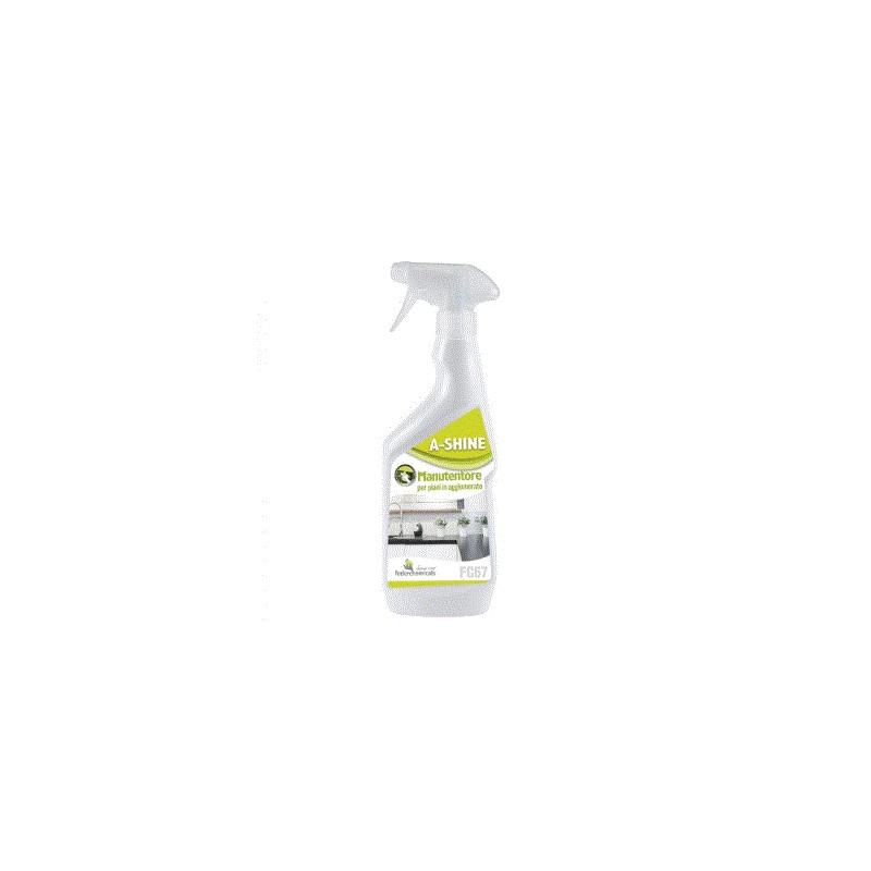 A-SHINE - FC67 Ambienti domestici - pulizia manutenzione Ferderchemicals s.r.l