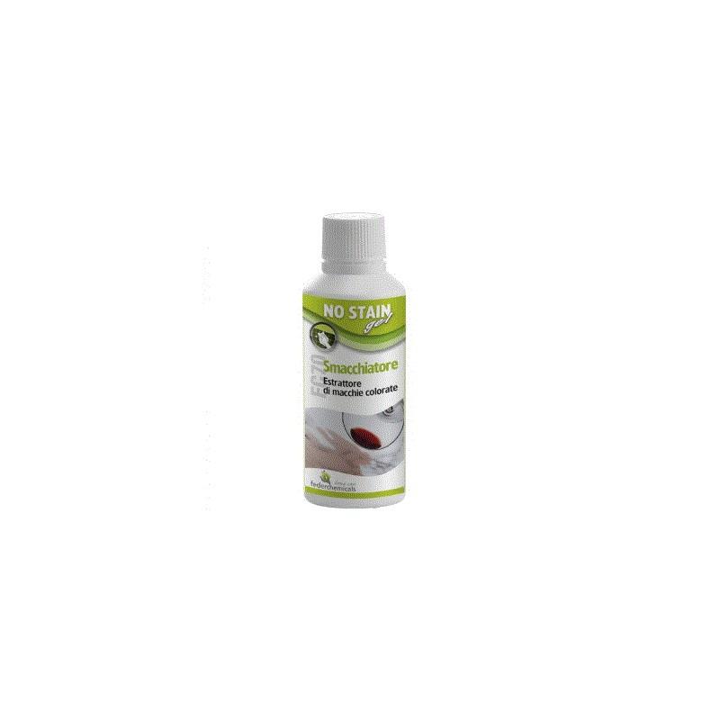 NO STAIN GEL - FC70 Ambienti domestici - pulizia manutenzione Ferderchemicals s.r.l