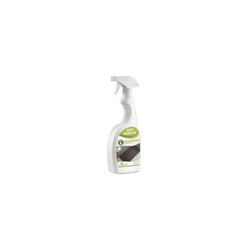 SOFT DOUCHE - FC71 Ambienti domestici - pulizia manutenzione Ferderchemicals s.r.l