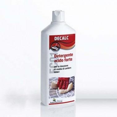 DECALC - FC01 Pavimentazione - pulizia manutenzione protezione Ferderchemicals s.r.l