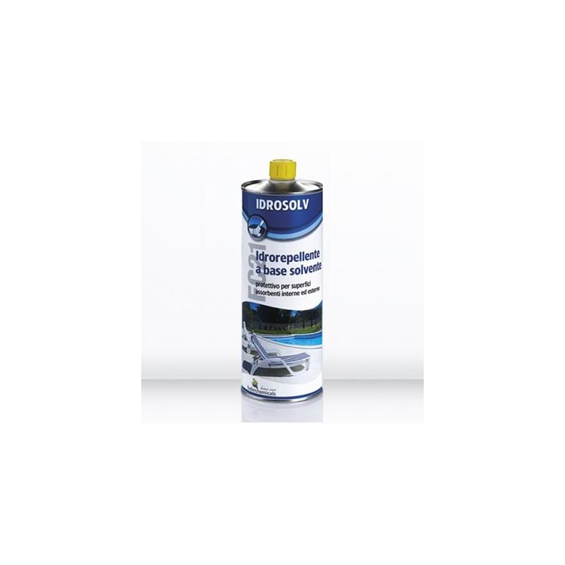 IDROSOLV - FC21 Pavimentazione - pulizia manutenzione protezione Ferderchemicals s.r.l