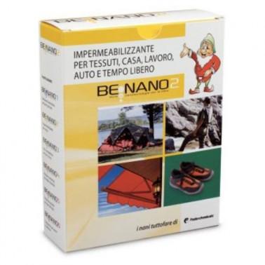 Kit Be Nano 2 Prodotti nanotecnologici Ferderchemicals s.r.l