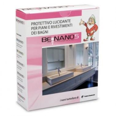 Kit Be Nano 5 Prodotti nanotecnologici