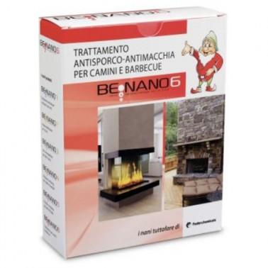 Kit Be Nano 6 Prodotti nanotecnologici Ferderchemicals s.r.l