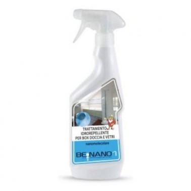 Be Nano 1 ml.500 Prodotti nanotecnologici Ferderchemicals s.r.l