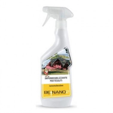 Be Nano 2 ml.500 Prodotti nanotecnologici Ferderchemicals s.r.l