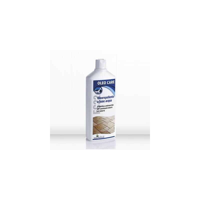 OLEO CARE - FC22 Pavimentazione - pulizia manutenzione protezione Ferderchemicals s.r.l
