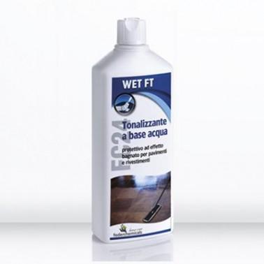 WET FT - FC24 Pavimentazione - pulizia manutenzione protezione Ferderchemicals s.r.l