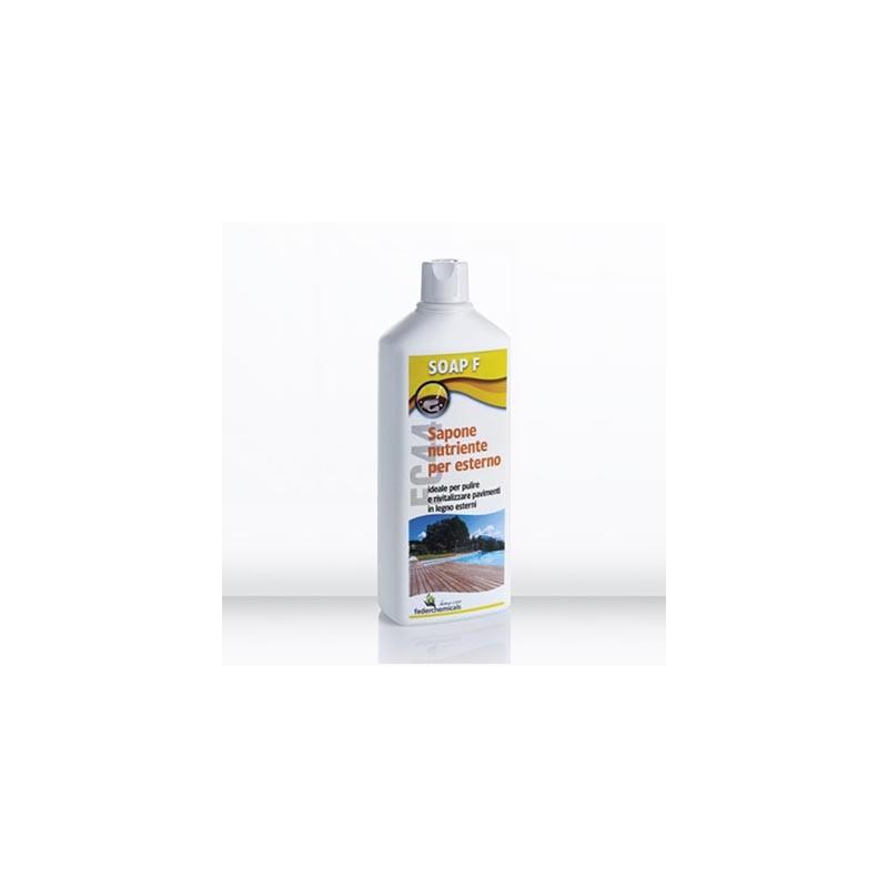 SOAP F - FC44 Superfici di Legno Ferderchemicals s.r.l