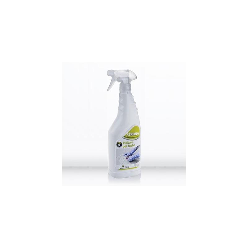 STRONG - FC61 Pavimentazione - pulizia manutenzione protezione Ferderchemicals s.r.l