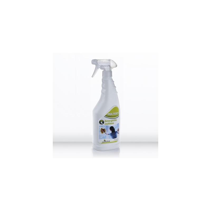 MULTIDET - FC63 Ambienti domestici - pulizia manutenzione Ferderchemicals s.r.l