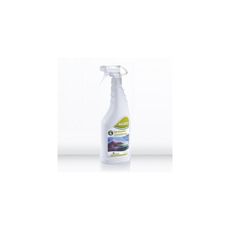 ALLDET - FC64 Ambienti domestici - pulizia manutenzione Ferderchemicals s.r.l