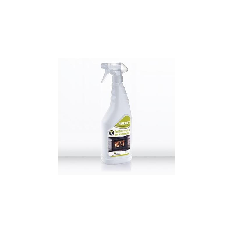 FIREDET - FC65 Ambienti domestici - pulizia manutenzione Ferderchemicals s.r.l