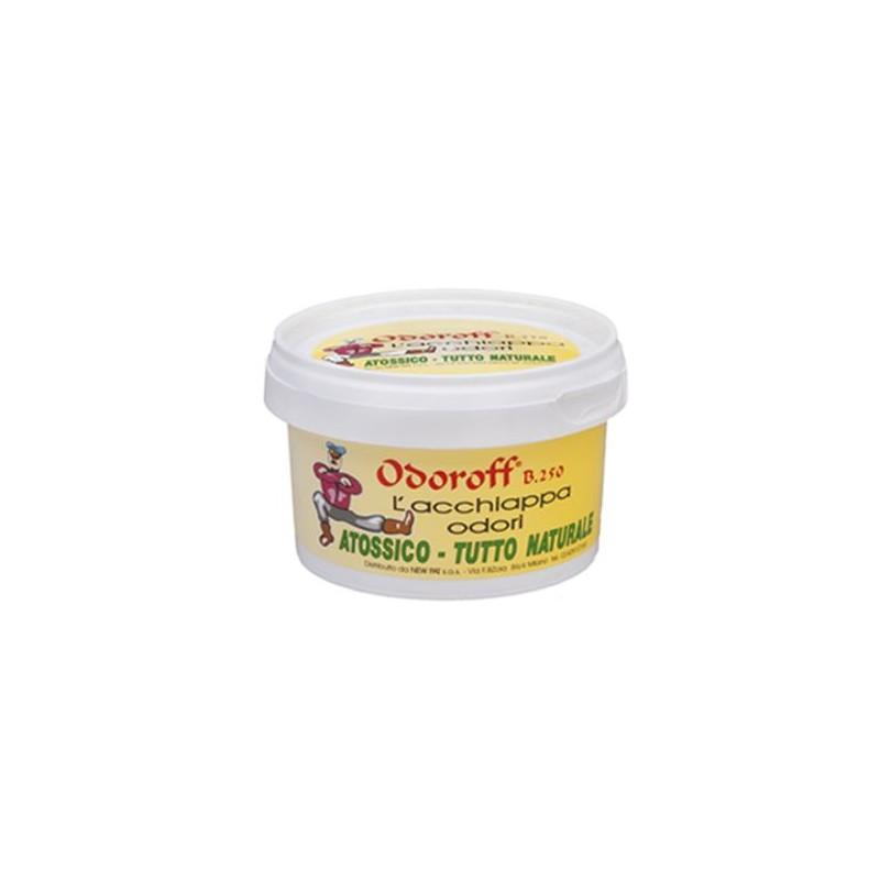 Odoroff - barattolo Prodotti Naturali