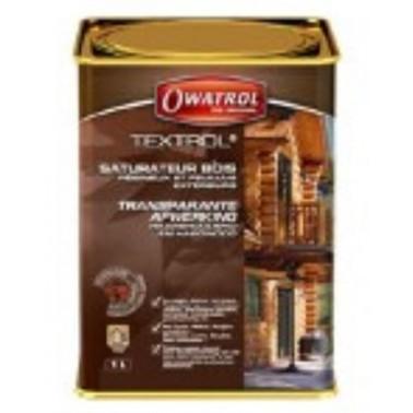 Textrol Superfici di Legno Owatrol