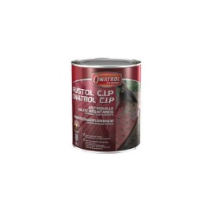 CIP (Rustol C.I.P) Superfici Metalliche Owatrol