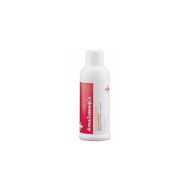 AtriaThermiKa Igienizzante Pittura termica antimuffa per risparmio energetico Atria