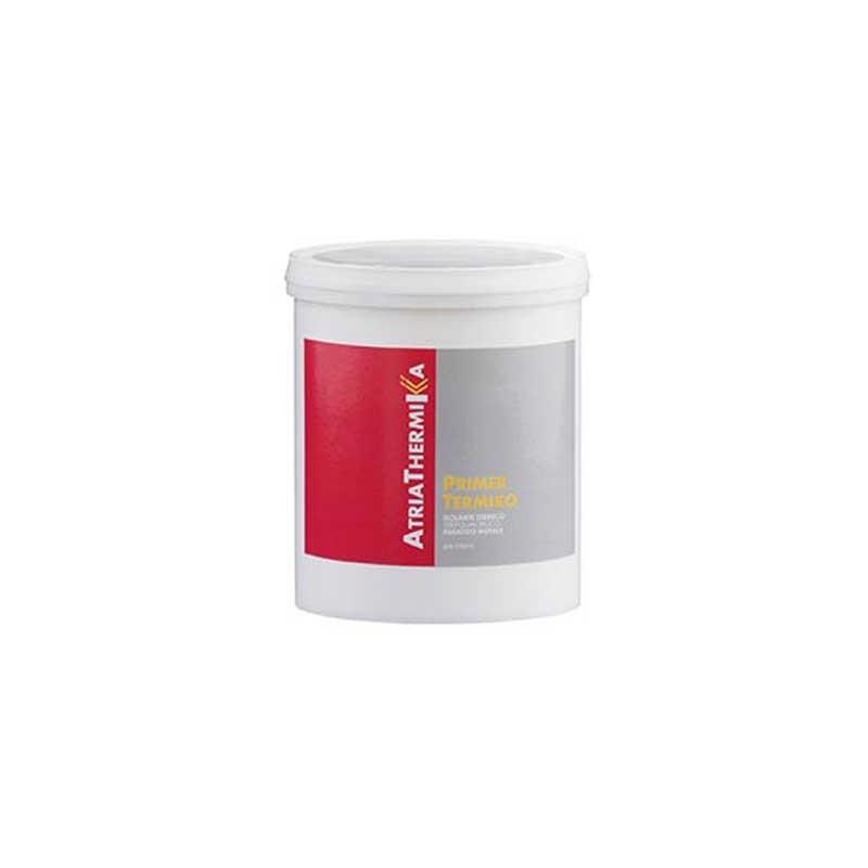 AtriaThermiKa Primer Termiko interni Pittura termica antimuffa per risparmio energetico Atria