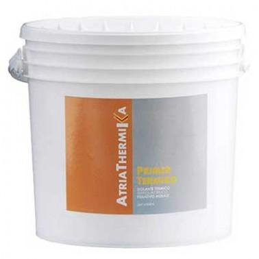 AtriaThermiKa Primer Termiko esterni Pittura termica antimuffa per risparmio energetico Atria
