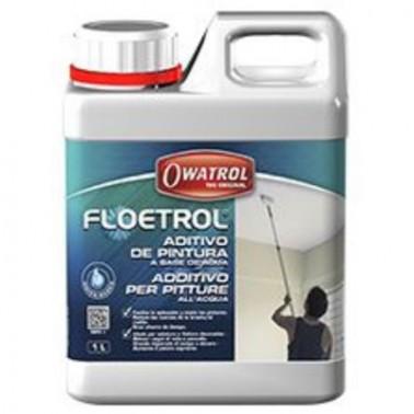 Floetrol Edilizia Owatrol