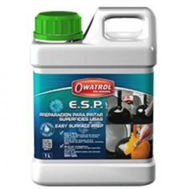E.S.P. ( Easy Surface Prep ) Edilizia Owatrol