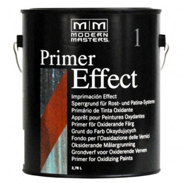 Primer Effect Effetto Verderame Modern Masters Inc.