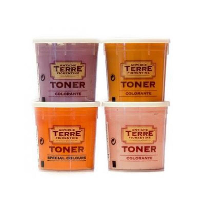 Toner Colorante ATF Antiche Terre Fiorentine - L'Originale