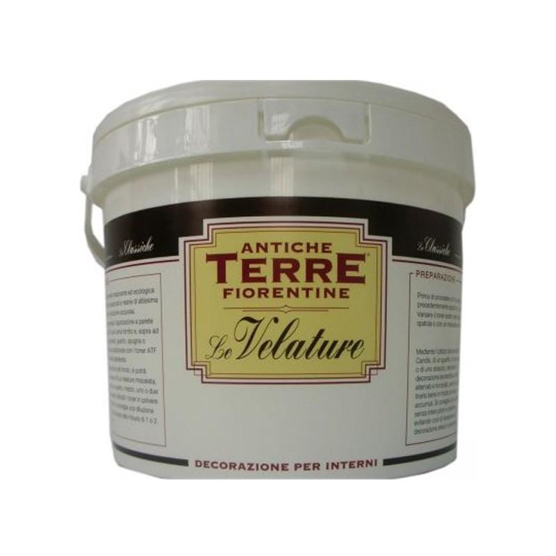 Le Velature Antiche Terre Fiorentine - Velature Candis