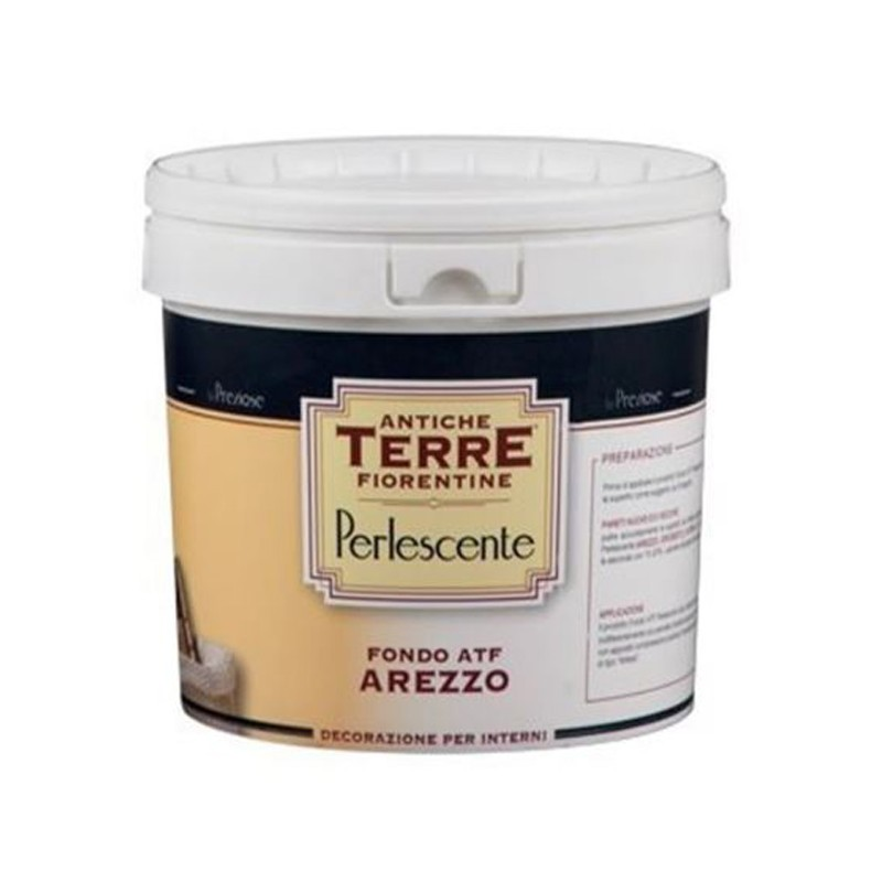 Fondo Perlescente e Perlescente Prestige Antiche Terre Fiorentine - Perlescente e Perlescente Prestige Candis