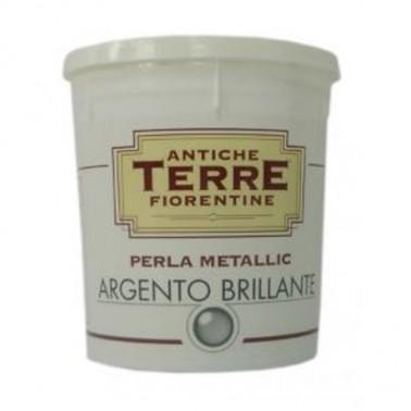 Perla Metallic Antiche Terre Fiorentine - Hoblio e Hoblio Rustico Candis