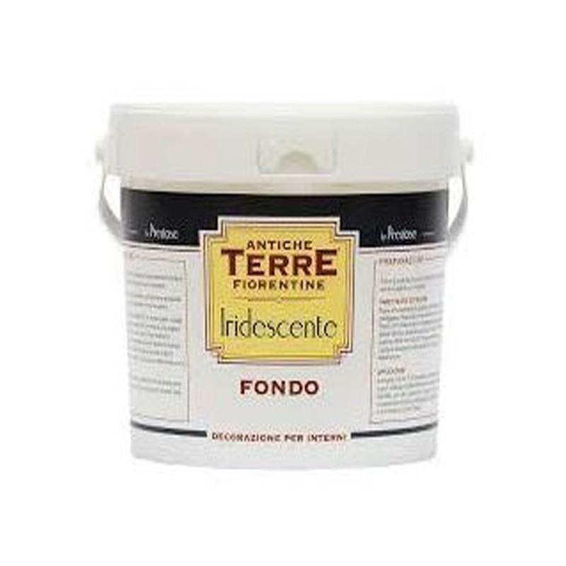Fondo Iridescente e Vintage Antiche Terre Fiorentine - Vintage Candis