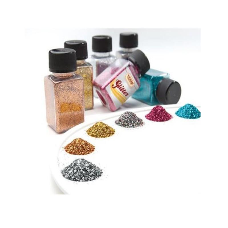 Glitter Complementi e Accessori per decorativi Candis