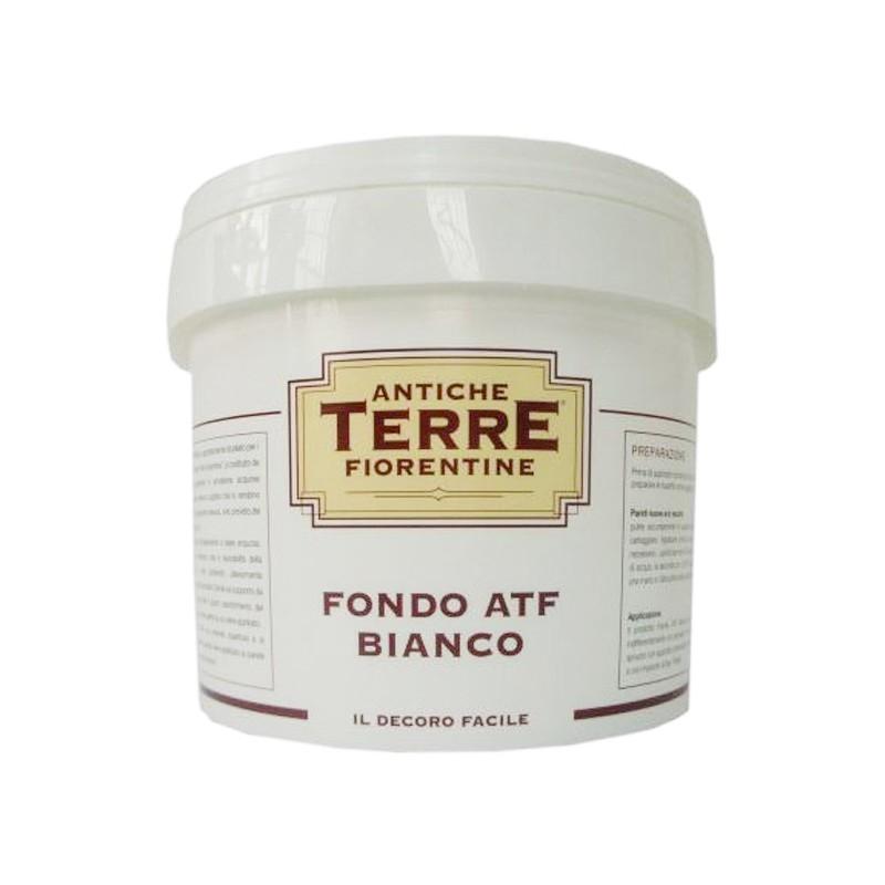 Fondo Bianco ATF Antiche Terre Fiorentine - L'Originale Candis