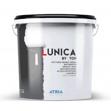 Atria LUNICA by Top Pitture murali speciali per interni Atria
