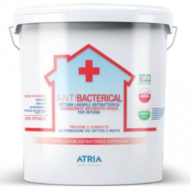 Atria Pittura Antibacterical Pitture murali speciali per interni Atria