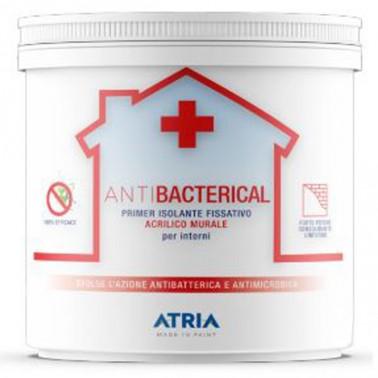 Atria Antibacterical Primer Pitture murali speciali per interni Atria