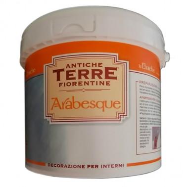 Arabesque Antiche Terre Fiorentine - Arabesque Candis