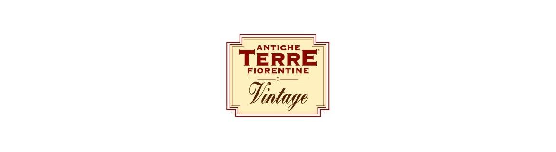 Antiche Terre Fiorentine - Vintage