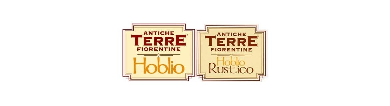 Antiche Terre Fiorentine - Hoblio e Hoblio Rustico