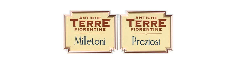 Antiche Terre Fiorentine - Ori e Argenti Milletoni e Preziosi