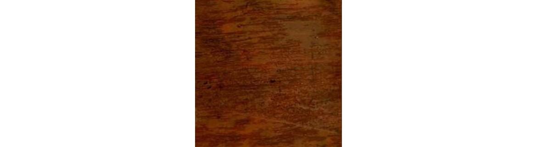 Ossidazione su ferro e corten